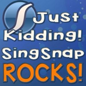 SingSnap-Rocks